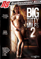 Big Titty MILFs 2  2 Disc Set