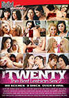 The Twenty: The Best Lesbian Sex 2 - 3 Disc Set