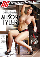 The Sexual Desires Of Alison Tyler