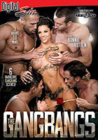 The Gangbangs  2 Disc Set