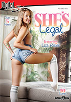 Shes Legal 2 Disc Set