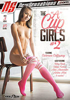 The A Cup Girls 2  2 Disc Set
