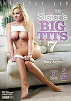 I Love My Sister\'s Big Tits 7