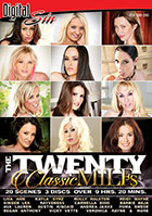 The Twenty Classic MILFs  3 Disc Set