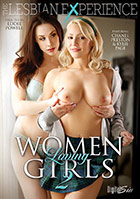 Women Loving Girls 2 DVD - buy now!