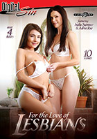 For The Love Of Lesbians - 2 Disc Set