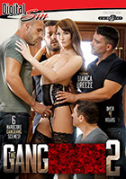 The Gangbangs 2  2 Disc Set