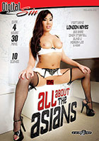 All About The Asians  2 Disc Set