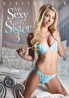 My Sexy Little Sister 3 DVD - buy now!