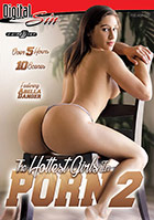 The Hottest Girls In Porn 2  2 Disc Set