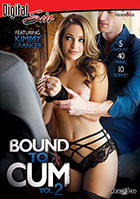 Bound To Cum 2  2 Disc Set