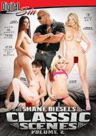 Shane Diesels Classic Scenes 2  3 Disc Set