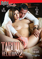 Taboo Relations 2  2 Disc Set