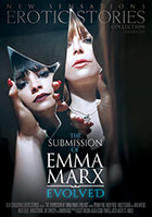 The Submission Of Emma Marx Evolved DVD - buy now!
