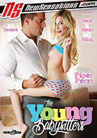 The Young Babysitters  2 Disc Set kaufen