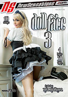 Doll Face 3  2 Disc Set
