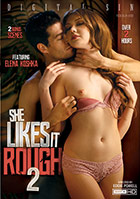 She Likes It Rough 2 DVD - buy now!