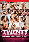The Twenty: The Best Lesbian Sex 3 - 3 Disc Set