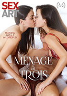 Menage A Trois DVD - buy now!