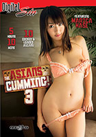 The Asians Are Cumming 3  2 Disc Set