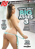 Young Girls With Big Asses 3 - 2 Disc Set