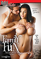 Family Fun 2 - 2 Disc Set