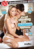 It\'s Not Cheating If My Husband Approves - 2 Disc Set