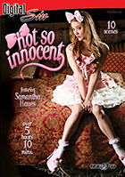 Not So Innocent  2 Disc Set