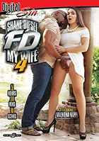 Shane Diesel Fucked My Wife 4 - 2 Disc Set