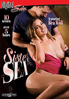 Sister Sex  2 Disc Set