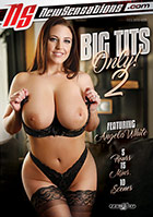 Big Tits Only 2  2 Disc Set