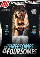 Threesomes Foursomes  2 Disc Set