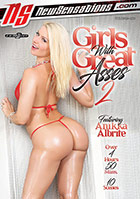 Girls With Great Asses 2  2 Disc Set