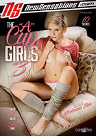 The A Cup Girls 3  2 Disc Set