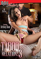 Taboo Relations 3  2 Disc Set