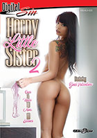 Horny Little Sisters 2  2 Disc Set