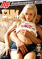 Cum Inside Me 2  2 Disc Set