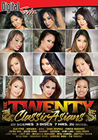 The Twenty Classic Asians  3 Disc Set