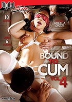 Bound To Cum 4  2 Disc Set