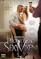 Hotwife Tales Proud Stag Of A Sexy Vixen DVD - buy now!