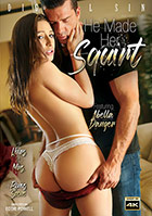 He Made Her Squirt DVD - buy now!