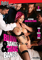 Blowbangs Gangbangs  DVD - buy now!