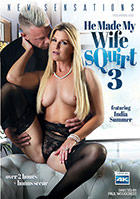 He Made My Wife Squirt 3