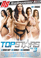 Top Stars 3  6 Disc Set