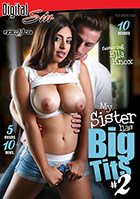 My Sister Has Big Tits 2  2 Disc Set