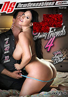 Anal Among Friends 4  2 Disc Set