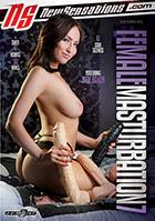 Female Masturbation 7  2 Disc Set