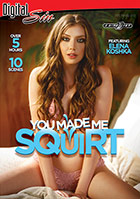 You Made Me Squirt  2 Disc Set kaufen