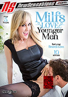 MILFs Love Younger Men  2 Disc Set