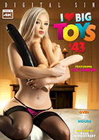 I Love Big Toys 43